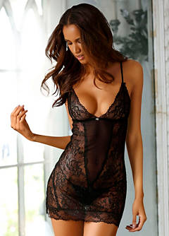 sexy sleepwear pictures