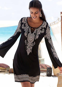 d6f1887054 Shop for LASCANA | Dresses & Skirts | Beachwear | online at LASCANA