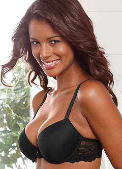 0f6c06de01 LASCANA Push-up Bra