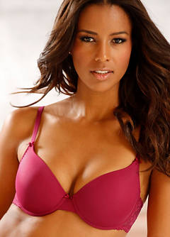 2bba291b28fe4c Nuance Lace Back Soft-Cup Bra