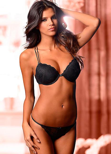 Sexy Bras | Lace, Push-ups, Balconette, Plunge | LASCANA